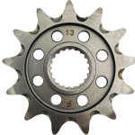 N1M Front Sprocket for motocross