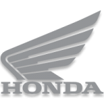 Nine1Metal Honda Logo
