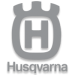 Nine1Metal Husqvarna Logo