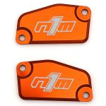 Nine1Metal Front Brake Reservoir Cap KTM